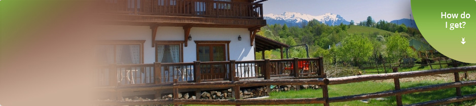 Bran Moieciu Casa Tolstoi Pension | Pension Accommodation