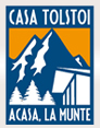 Casa Tolstoi Pension | Logo